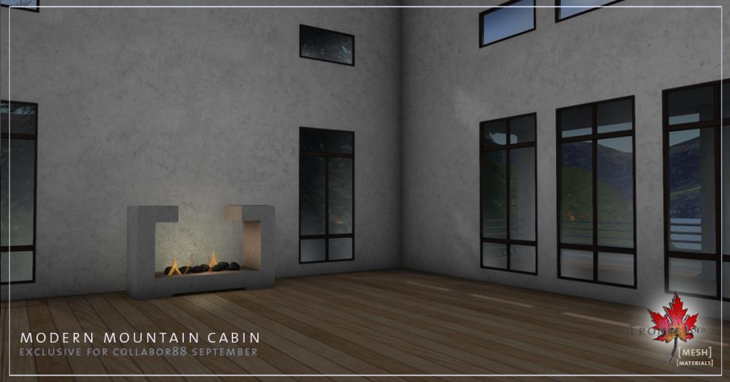 modern mountain cabin promo 04