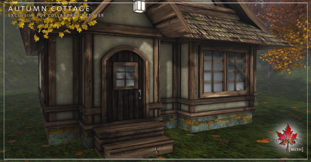 autumn cottage promo 02