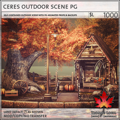 ceres outdoor scene PG L1000