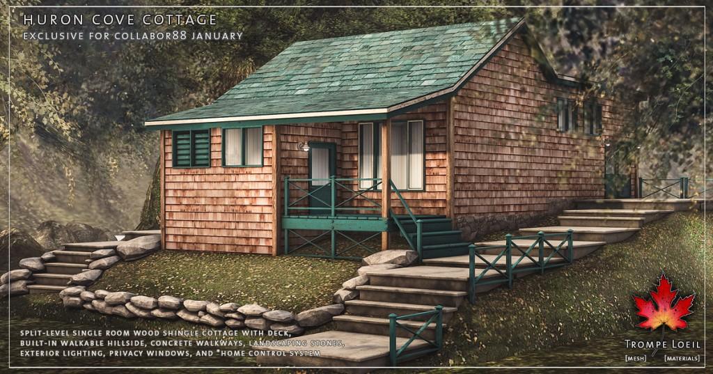Trompe-Loeil---Huron-Cove-Cottage-promo-2