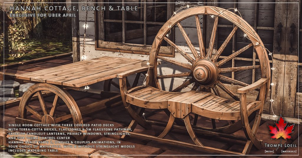 Trompe-Loeil---Hannah-Cottage-Bench-Table-for-Uber-April-03