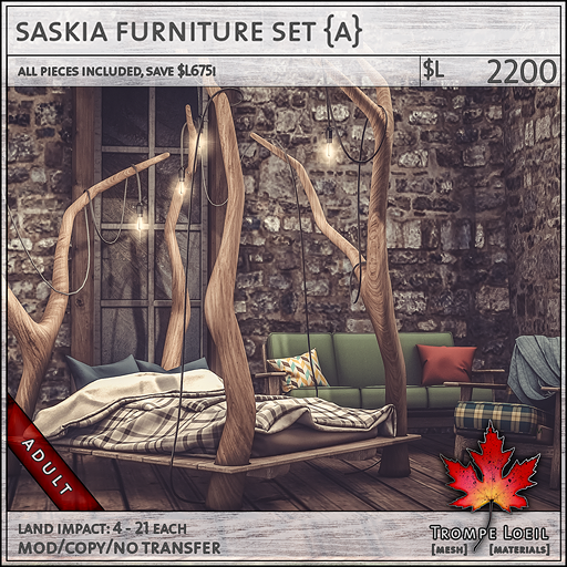 saska-set-adult-l2200