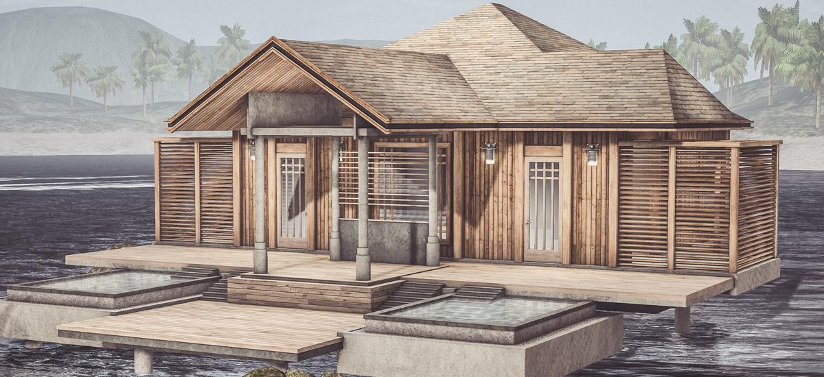 Marisol Oceanside Cottage