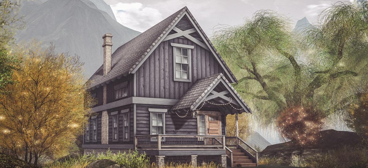 Marzelle Cottage