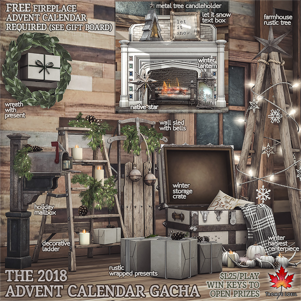 interior designer of the year 2018 calendar