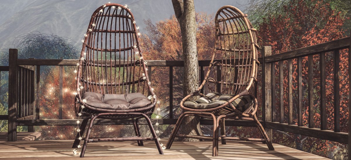 Sophie Chairs