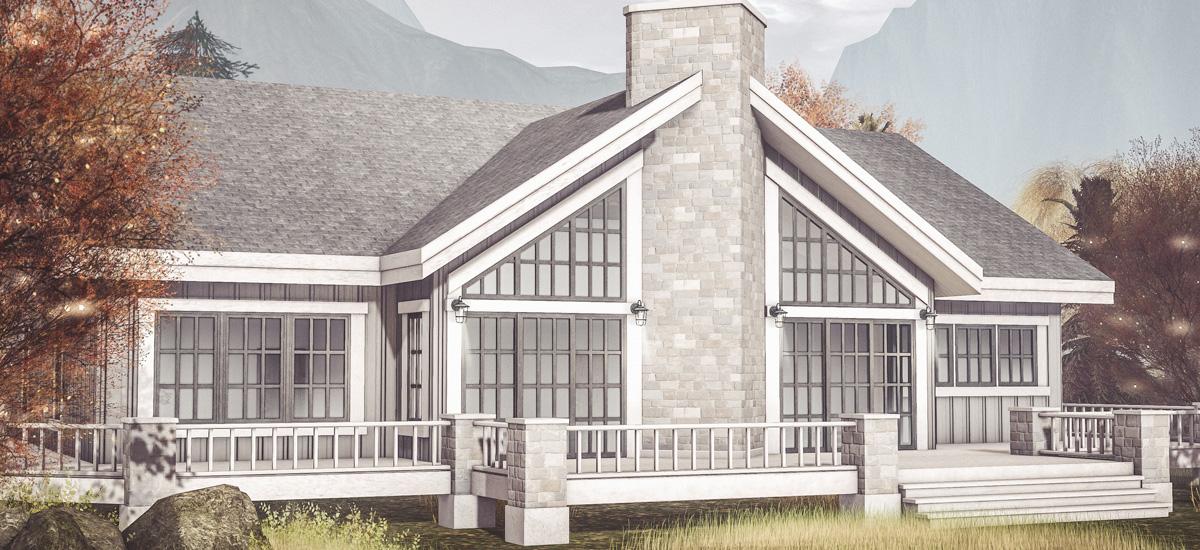 Peyton Lake Cottages & Snow Add-On