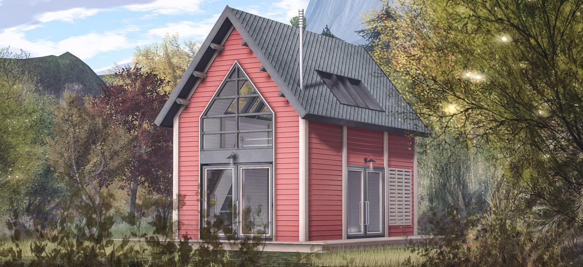 Ettienne Cottages