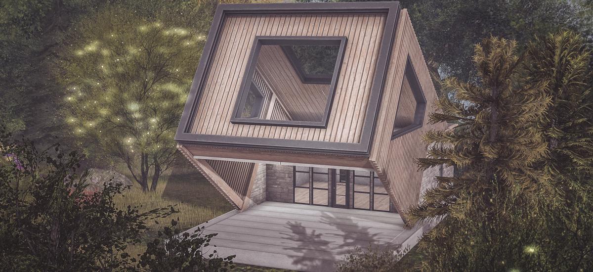 Yaritza Cabin