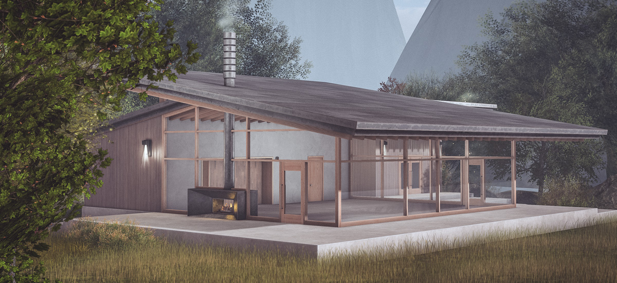 Rylan Modern Ranch